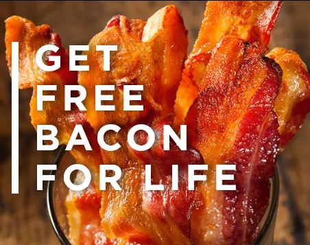 Free Bacon for Life from Butcher Box